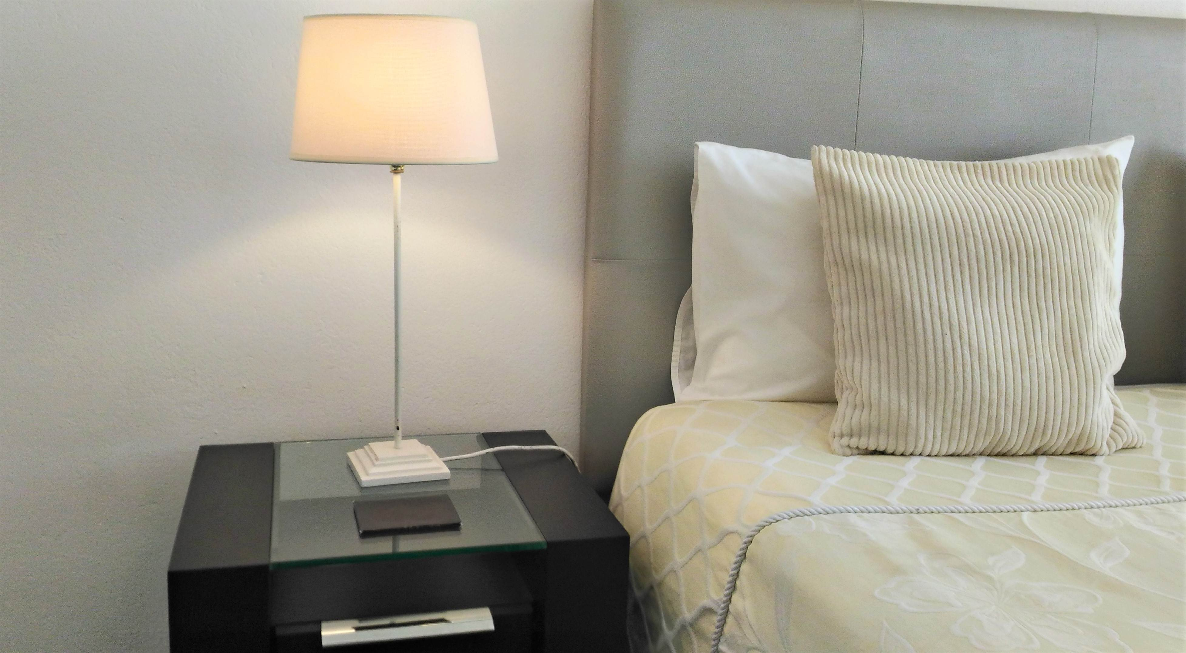 Suites Inn Lagos - Standart Bedroom